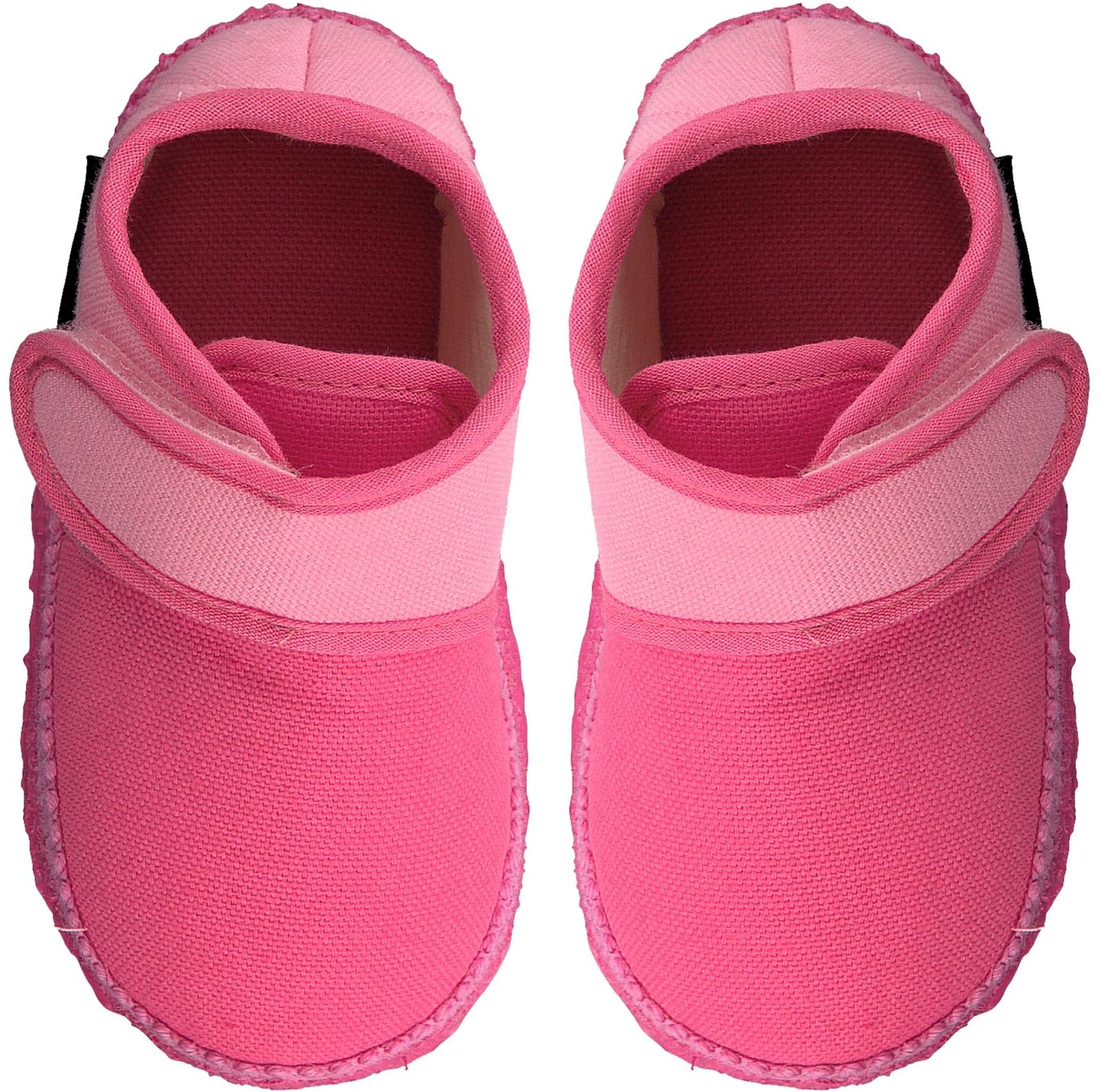 Dětské bačkůrky Nanga Luna Child - pink - Skibi Kids 08eb112e58