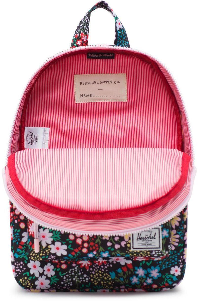 f452e6dd201 Dětský batoh Herschel Heritage Kids - multi floral - Skibi Kids