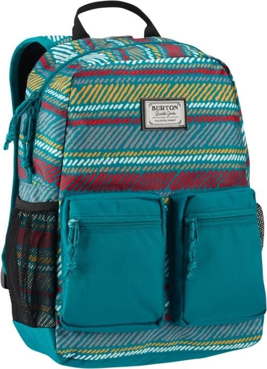 Dětský školní batoh Burton Youth Gromlet Pack - paint stripe - Skibi ... 8d33c4860a