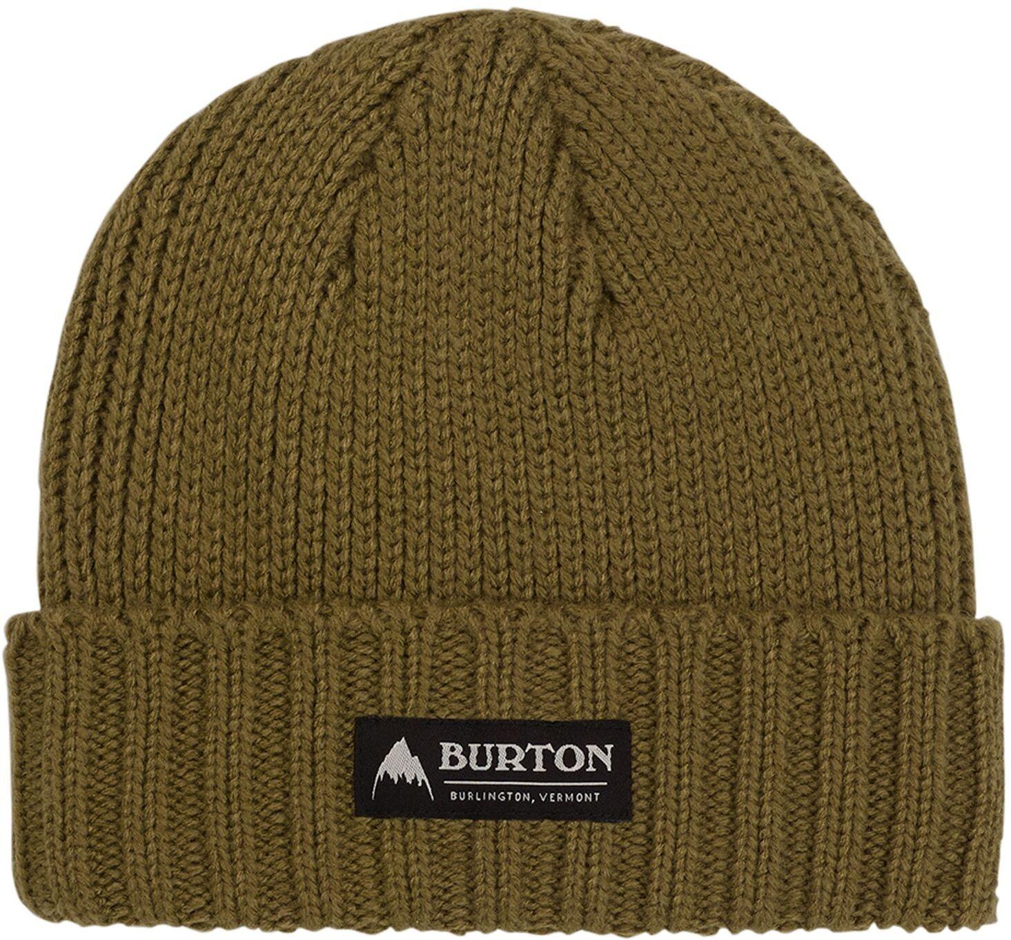 Dětská zimní čepice Burton Boys Gringo Beenie - forest night - Skibi ... 46fbd4e364