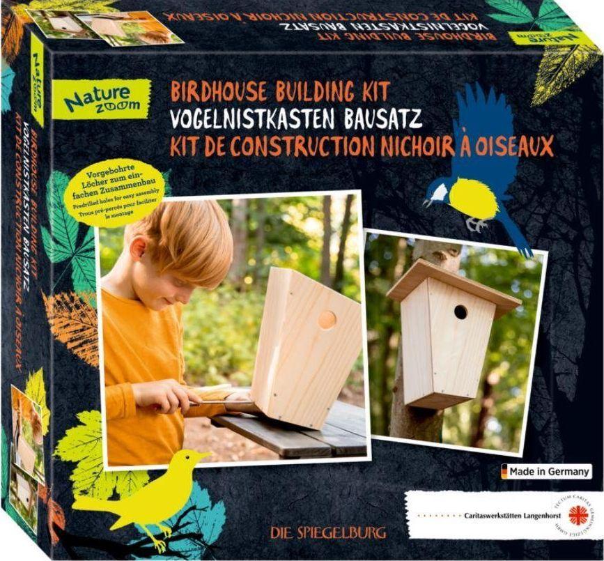 Spiegelburg Birdhouse building kit