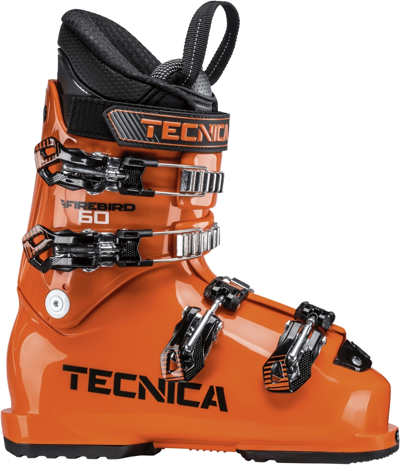 Tecnica Firebird 60 - ultra orange 250