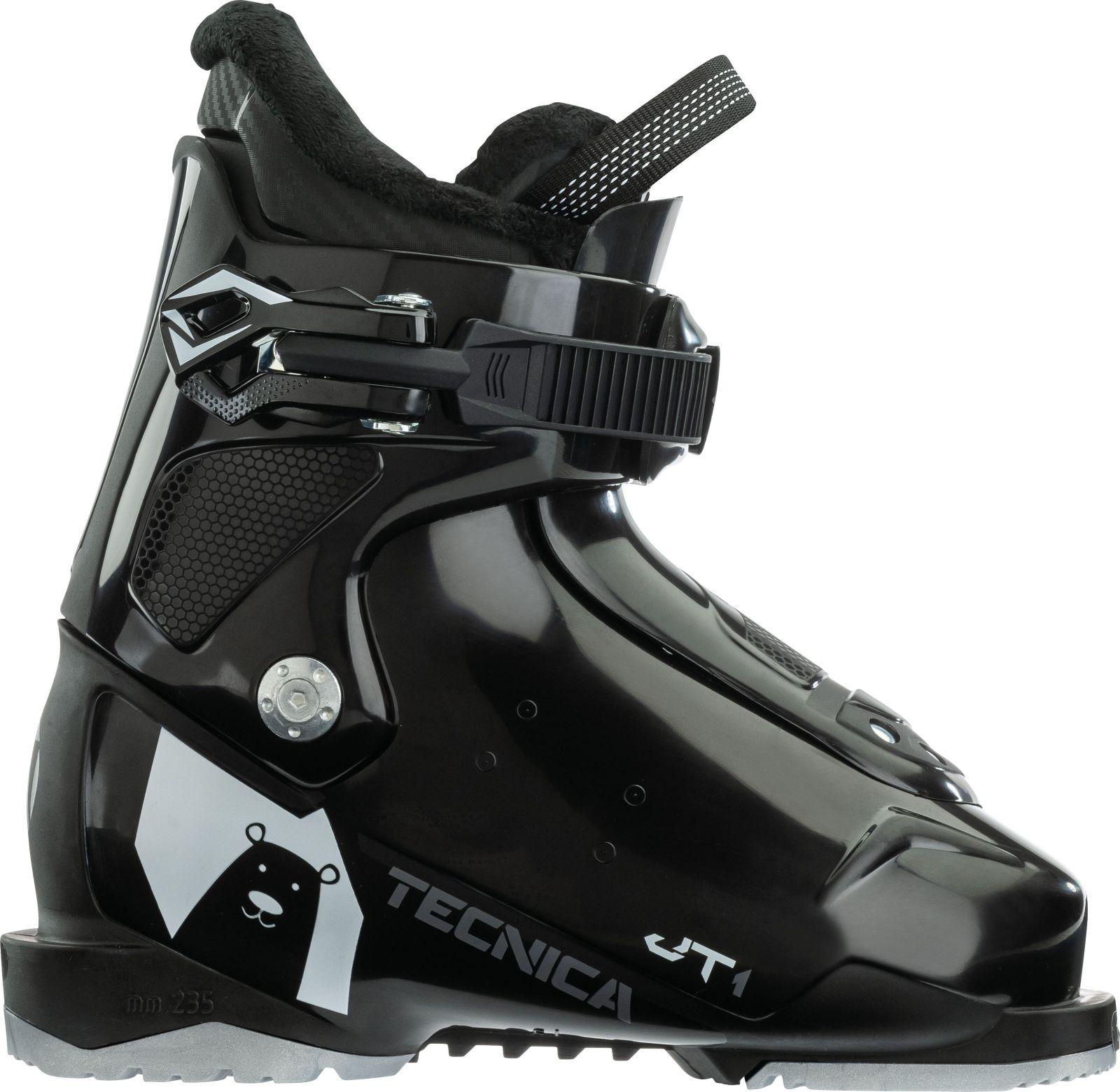 Tecnica JT 1 - black 195
