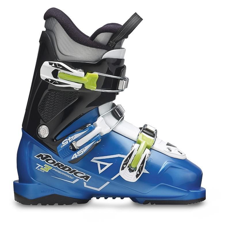 Dětské lyžařské boty Rossignol - Skibi Kids 0687efd685