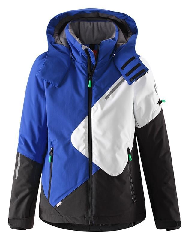 Dětské lyžařské oblečení Craft - Skibi Kids 4e38ed4581
