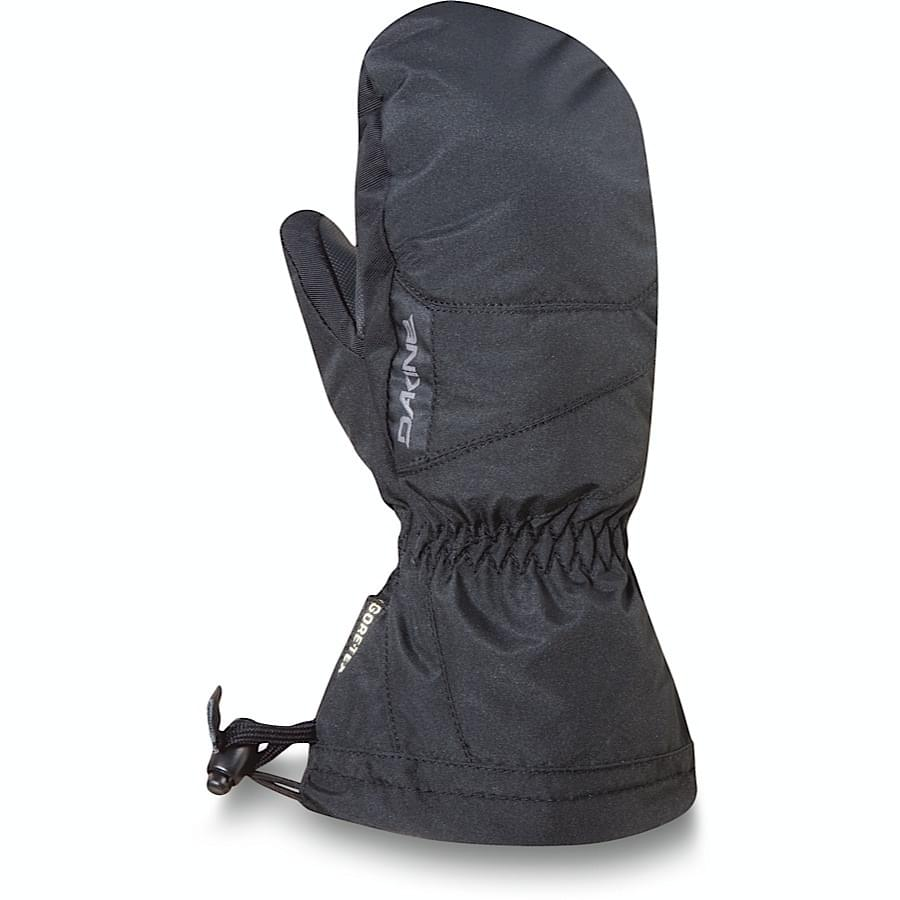 Dětské lyžařské palčáky Dakine Avenger JR Mitt 11 12 - black - Skibi ... 4f2da50491