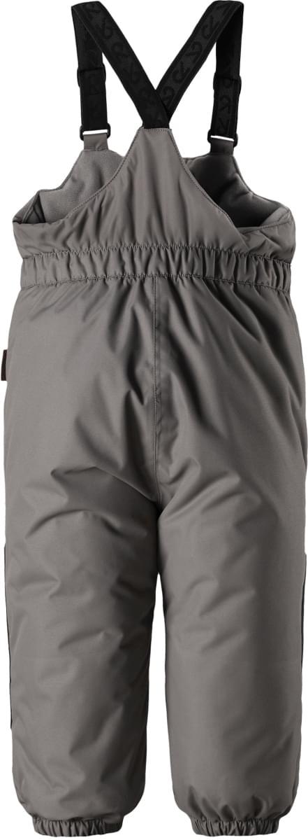bcc13ce21ad2 Dětské zimní kalhoty Reima Matias - Soft Grey - Skibi Kids