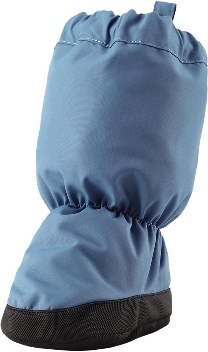 Dětské capáčky Reima Antura - Soft blue - Skibi Kids 966756067c