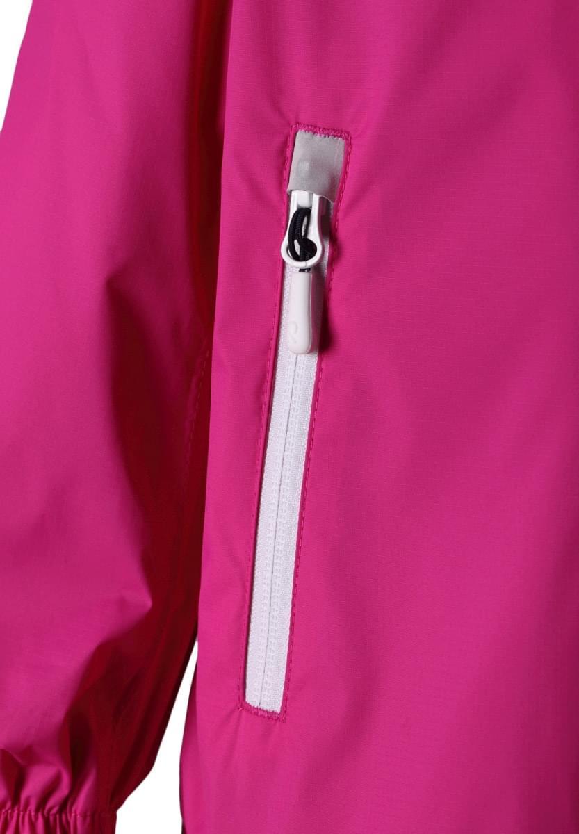 c1accbb8de3 Dětská bunda Reima Aragosta - pink - Skibi Kids