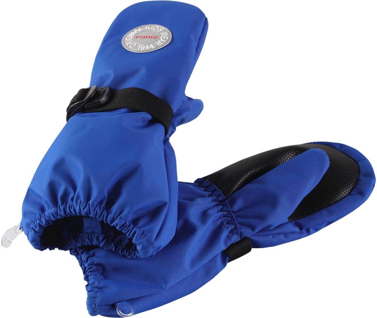 baf8723f02a Dětské palčáky Reima Olhava - Blue - Skibi Kids
