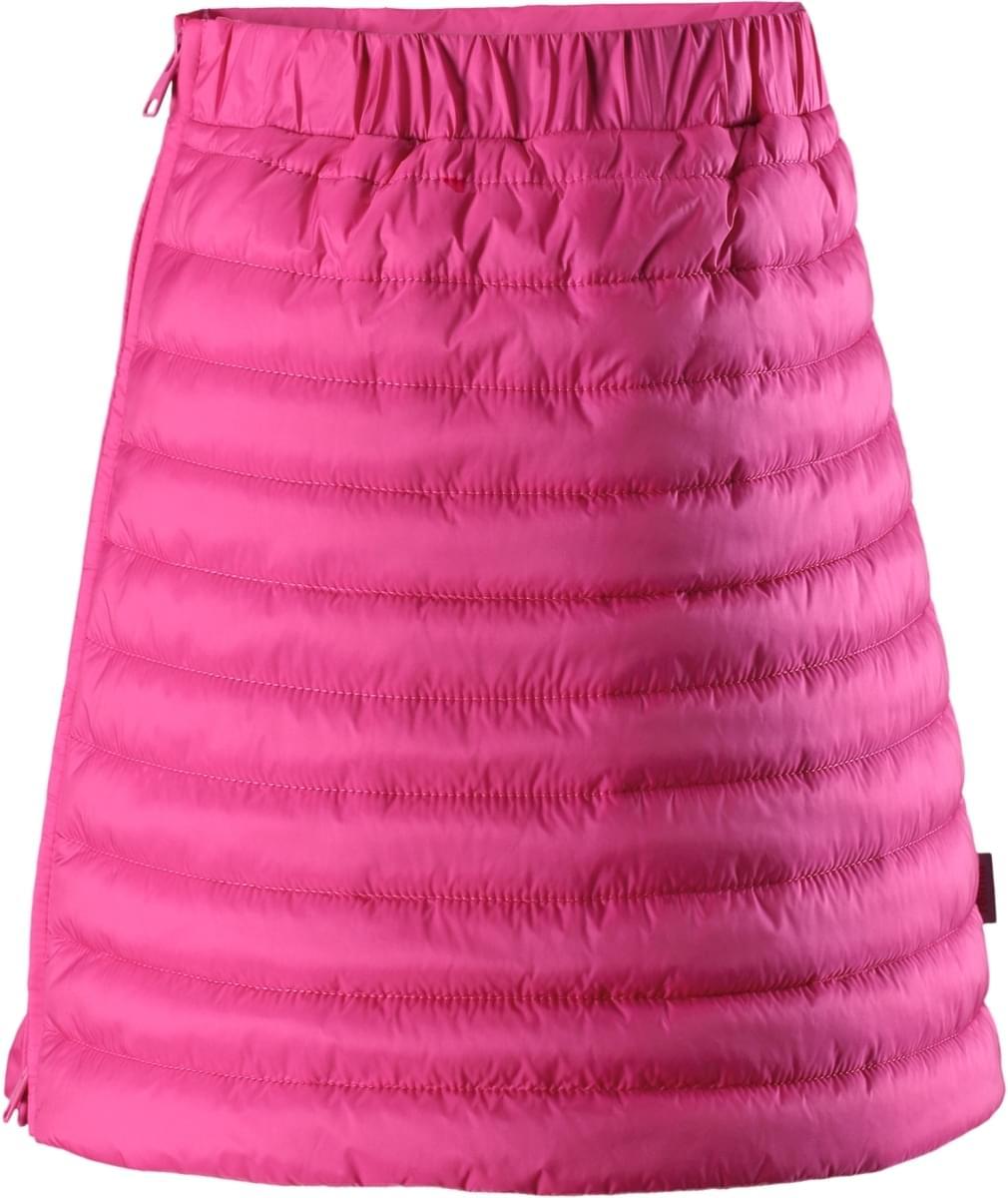 732479a5336f Dětská zimní sukně Reima Floora - Pink - Skibi Kids