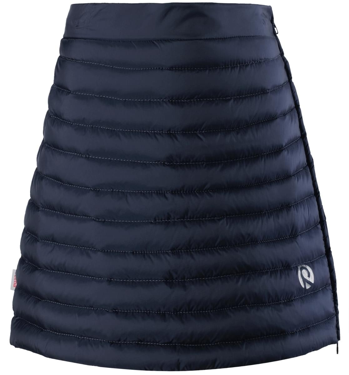 Dětská zimní sukně Reima Floora - Navy - Skibi Kids 05f52c73b1