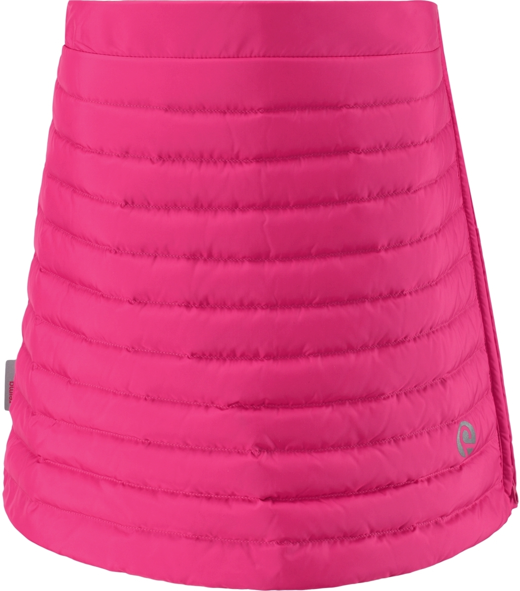 Dívčí zimní sukně Reima Floora - rose - Skibi Kids 9487da9f51