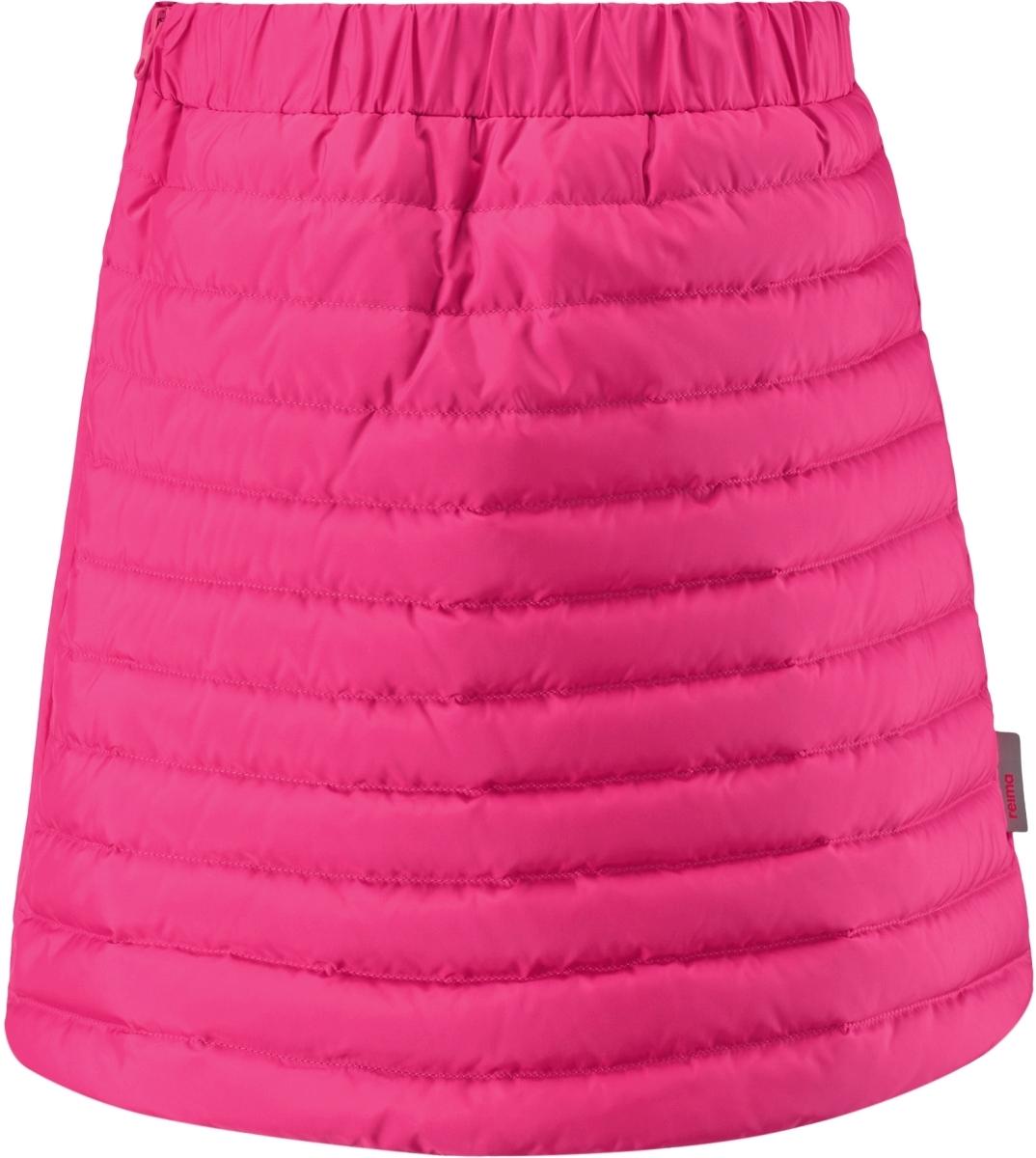 9b560de2dff Dívčí zimní sukně Reima Floora - rose - Skibi Kids