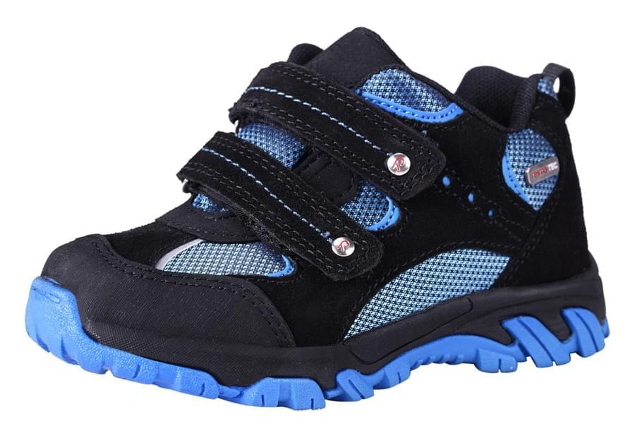 Dětské membránové boty Reima Piave - grey - Skibi Kids ad019fd6ad