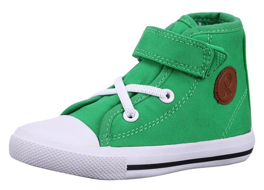Dětské tenisky Reima Orawa - grass green - Skibi Kids 73f194be25