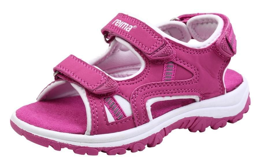 Dětské sandály Reima Lagan - fuchsia - Skibi Kids 232001b81b