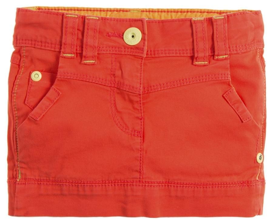 e155a7cb2b0 Dívčí sukně Noppies Arrow - coral - Skibi Kids