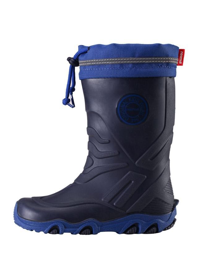 9c4d44c358c ... Dětské zimní nepromokavé boty Reima Slate winter rain boots - Navy ...