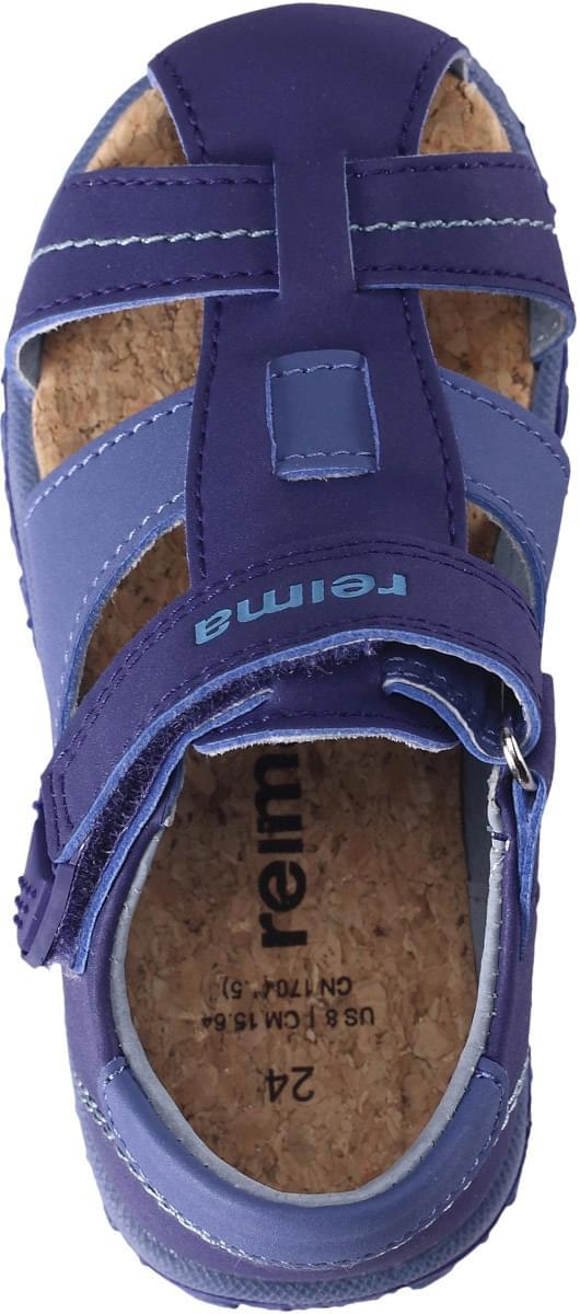 Dětské sandály Reima Messi - ultramarine - Skibi Kids f10c3506ac