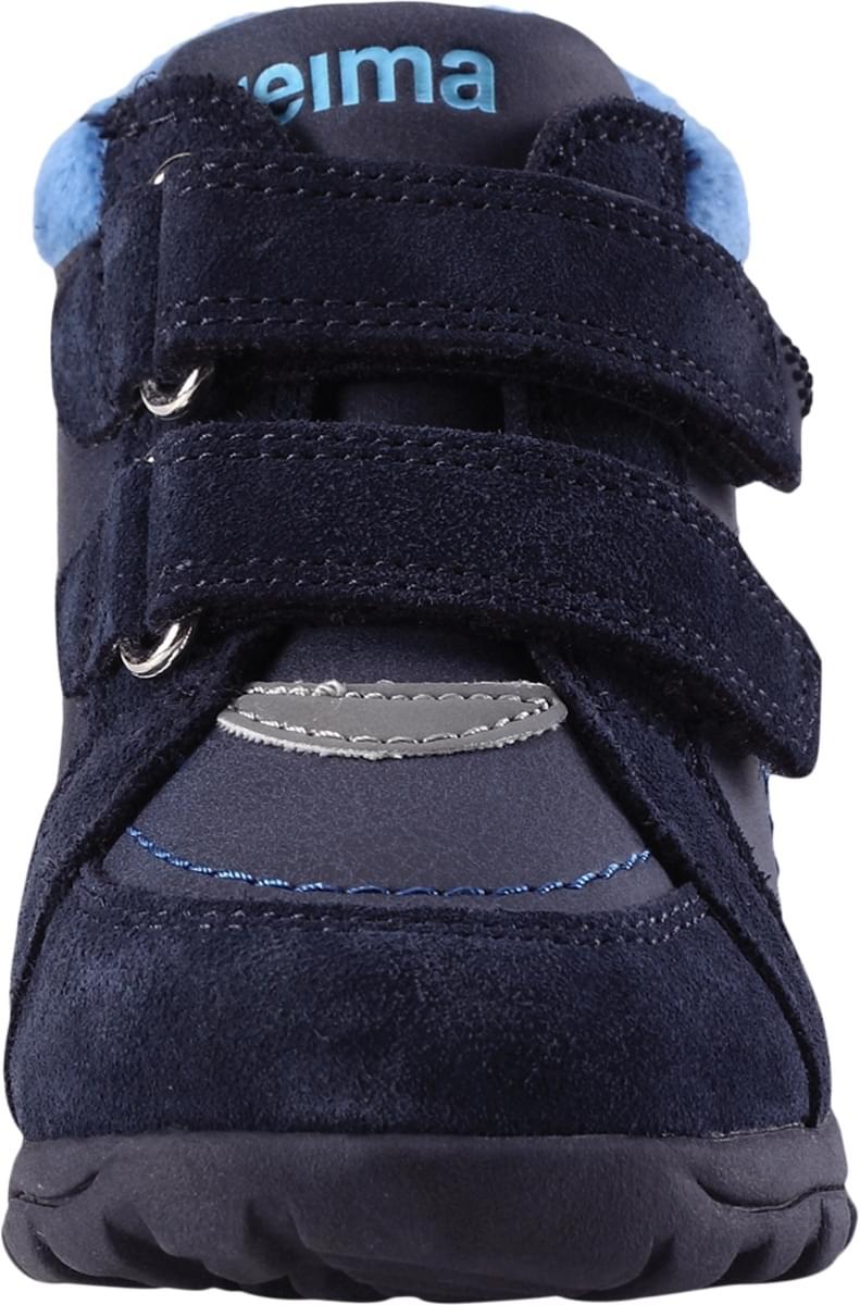 Köp Reima Lotte Sneaker, Navy | Jollyroom