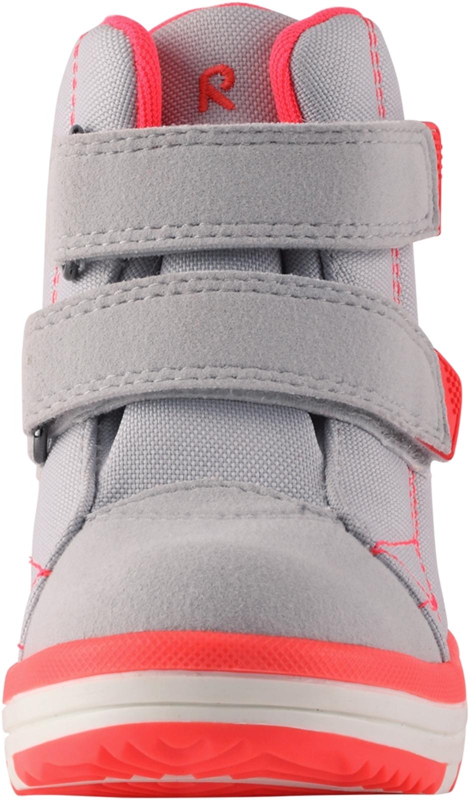 Dětské membránové boty Reima Patter Wash - stone beige - Skibi Kids 8f0461f470