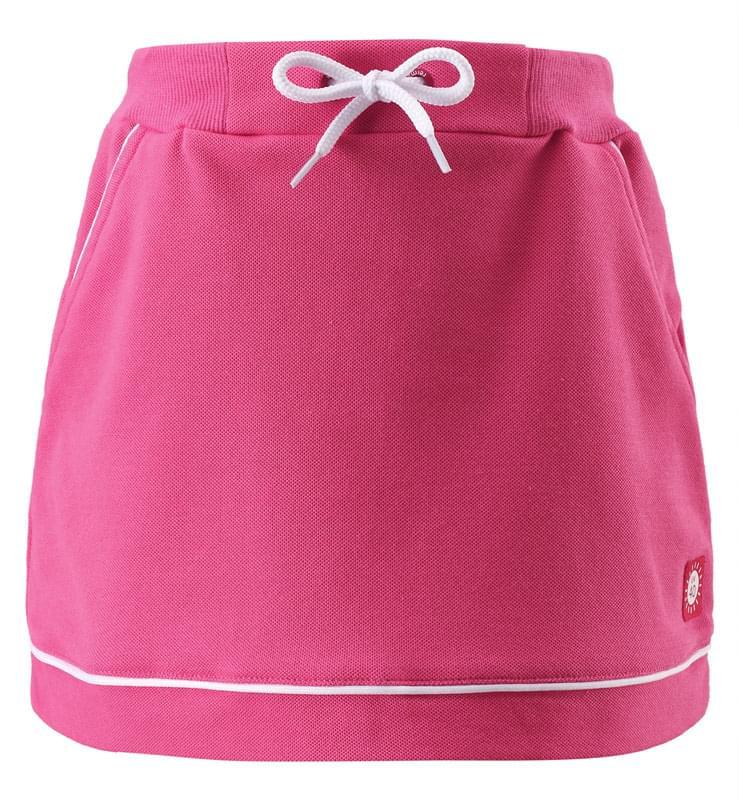 f54f2c07b11 Dívčí sukně Reima Strawberry - supreme pink - Skibi Kids