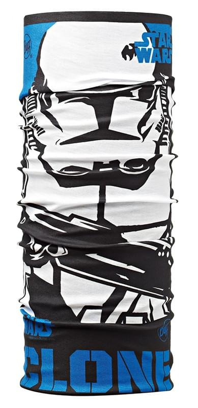 99483f76117 Juniorský multifunkční šátek Buff Original Star Wars - trooper ...