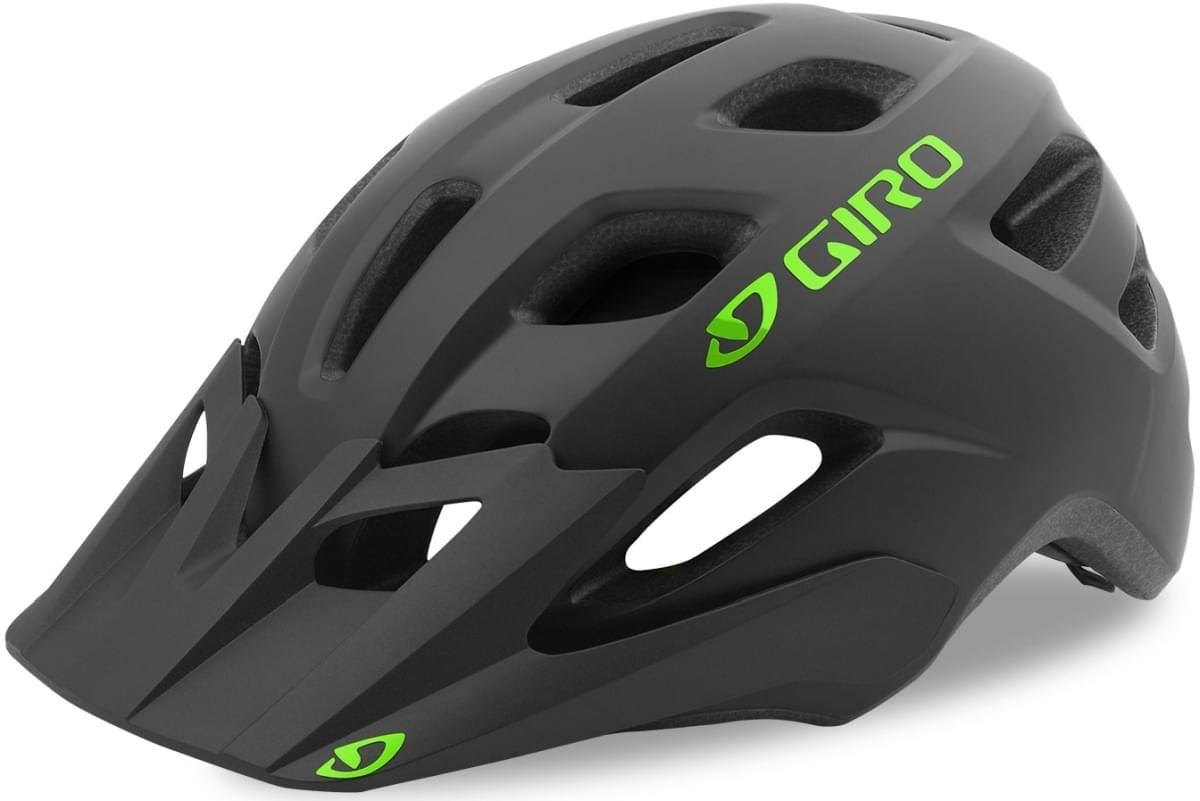 Dětská cyklistická přilba Giro Tremor Mat Black - Skibi Kids 23194b6e8b3