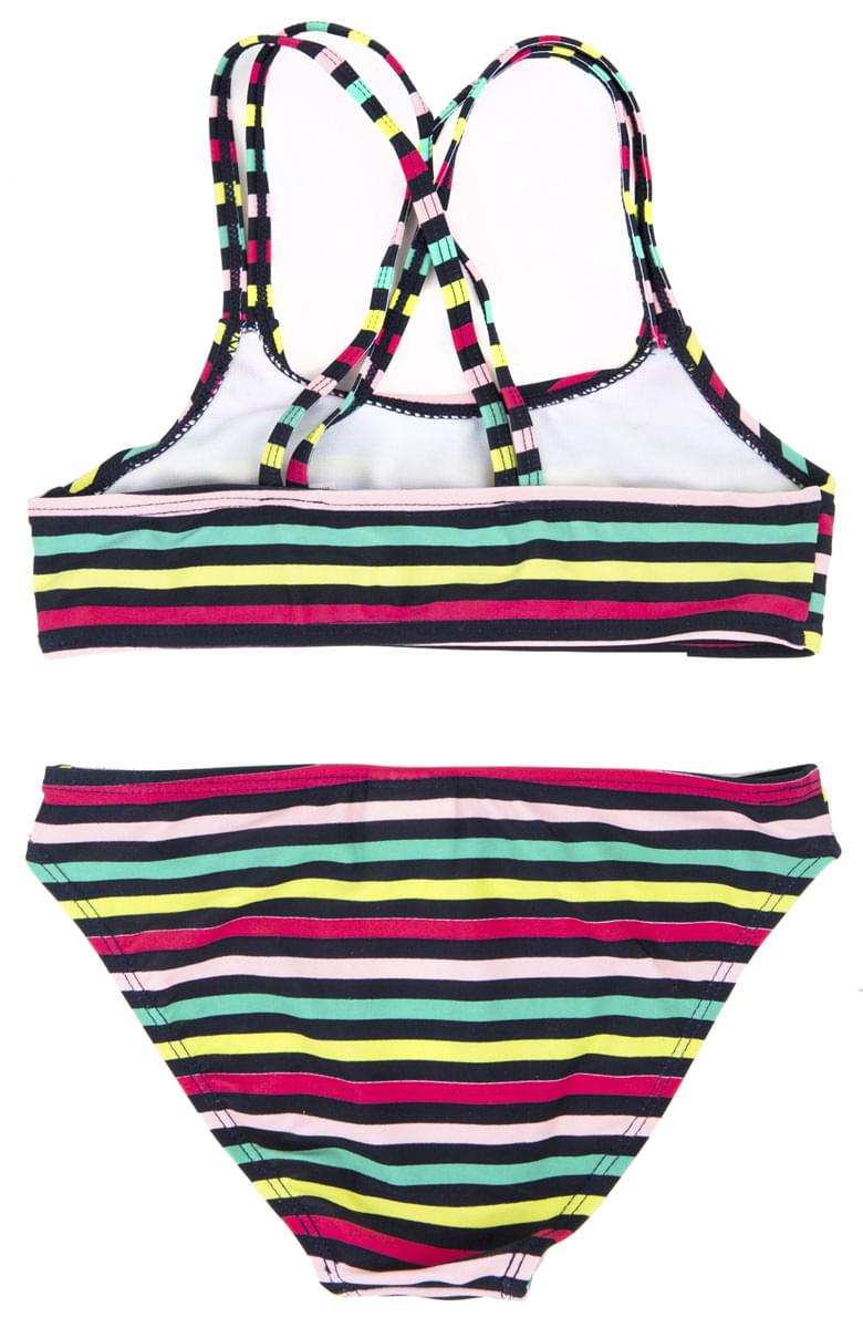 Dívčí dvoudílné plavky Losan - marino - Skibi Kids c49f39abb8