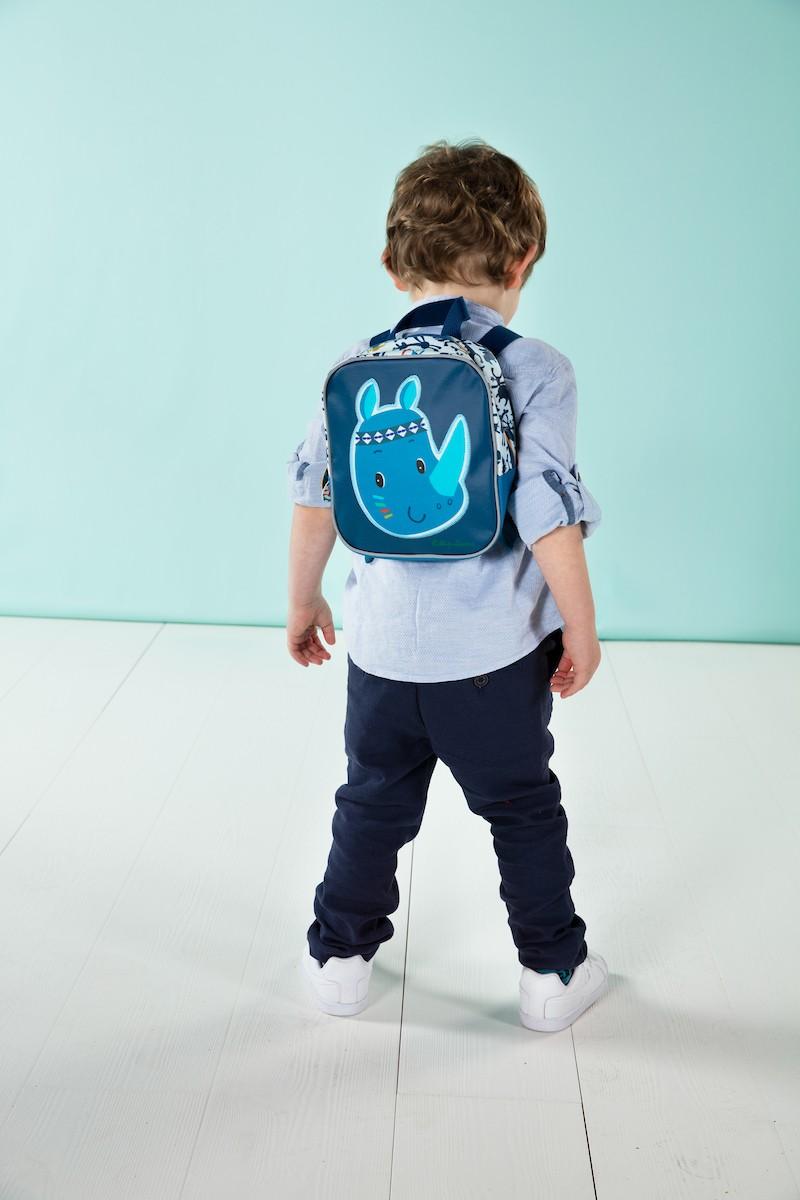 Malý batoh Lilliputiens - Marius - Skibi Kids ff73687db1