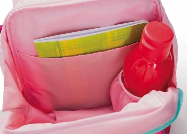 839b14b5c7 Dětský batoh do školky Lilliputiens A5 - Louise - Skibi Kids
