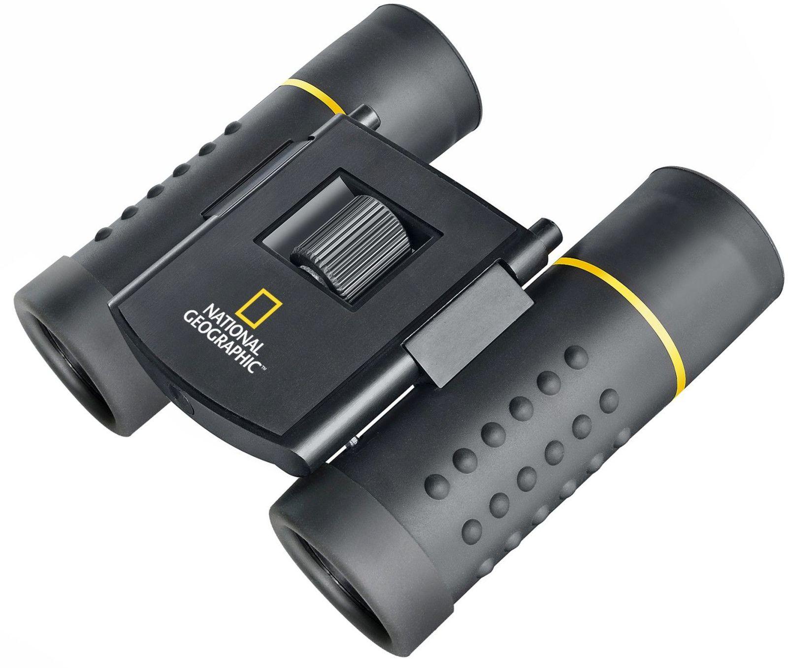 Bresser Kapesní dalekohled National Geographic 8x21