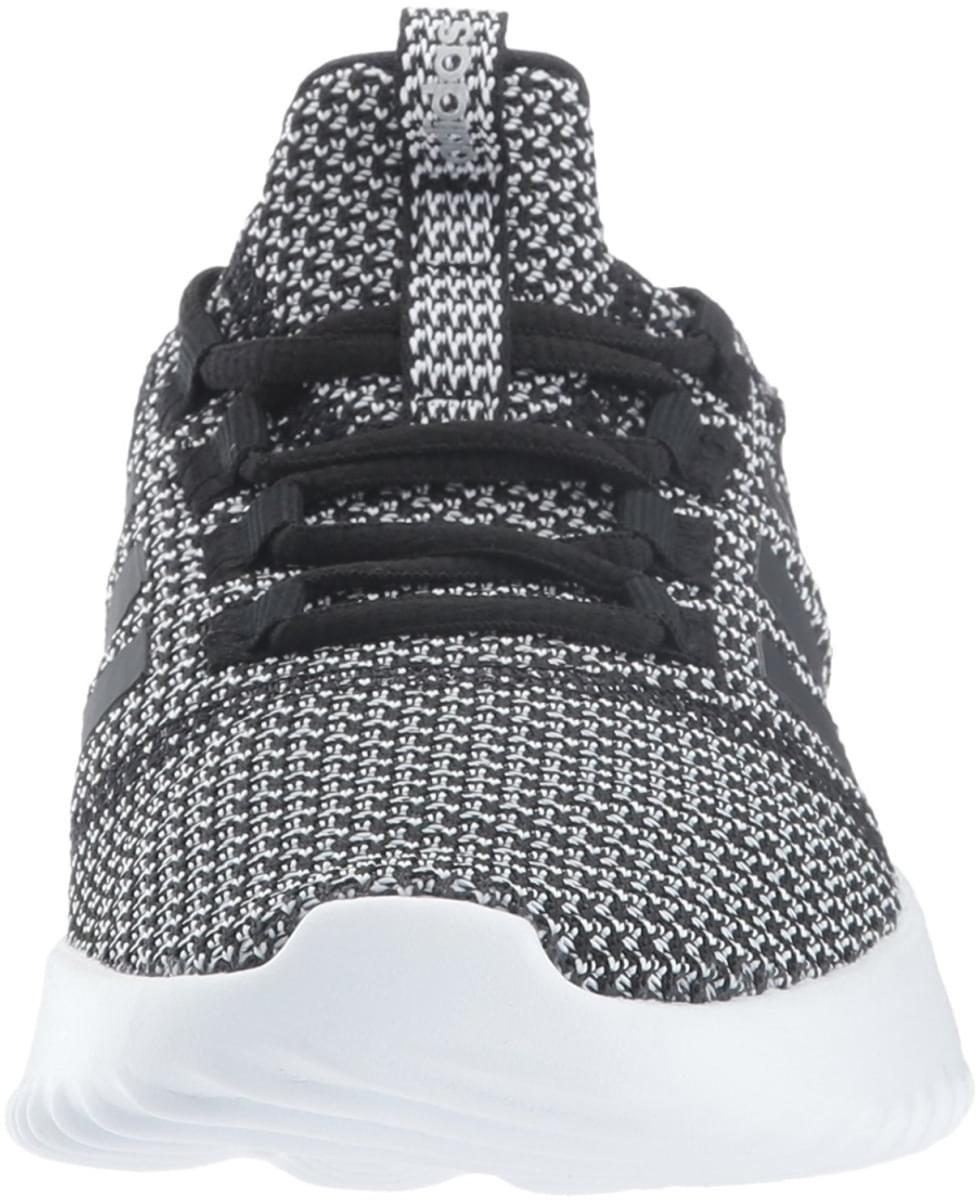 Dětské boty Adidas CloudFoam Ultimate - core black - Skibi Kids 614837fcb55