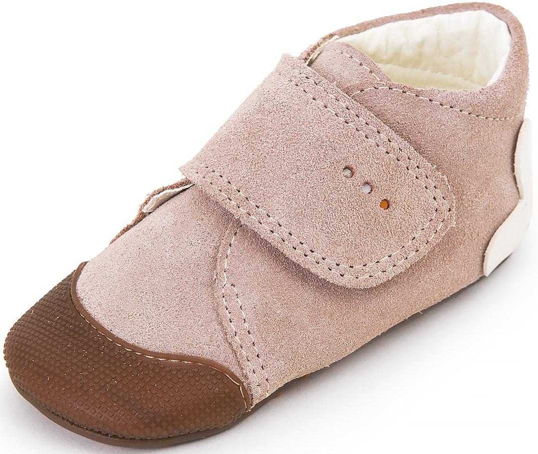 78281761af6 Dětské barefoot první botičky Dulis Baby - červený ráj - Skibi Kids