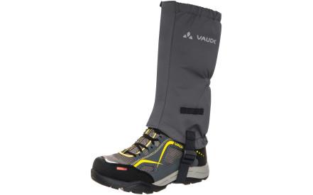 Dětské návleky na boty Vaude Kids Gaiter II - iron ed6a23c2f9