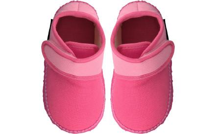 Dětské bačkůrky Nanga Luna Child - pink 03ac8a83ab