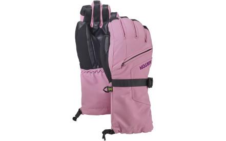2312cdeba13 Dětské lyžařské palčáky Burton Youth Vent Mitten Sea Pink