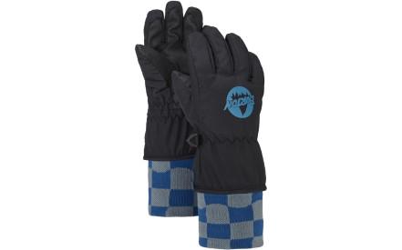 75c4a378c10 Dětské zimní rukavice Burton Minishred - true black