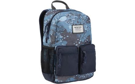 9eb7089926b Dětský batoh Burton Youth Gromlet Pack - saxony blue hawaiian