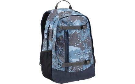 4ba6829b96a Dětský batoh Burton Youth Day Hiker 20l - saxony blue hawaiian