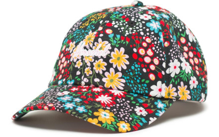 0b5c57732f5 Dětská kšiltovka Herschel Sylas Youth - multi floral