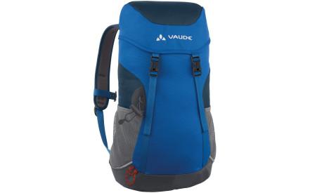 30e0a821119 Dětský batoh Vaude Puck 14 - marine blue