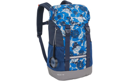 4ec23147c24 Dětský batoh Vaude Pecki 14 - radiate blue