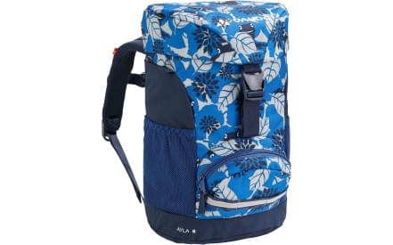60200de8f47 Dětský batoh Vaude Ayla 6 - radiate blue