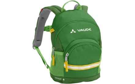 d247caedb49 Dětský batoh Vaude Minnie 5 - parrot green