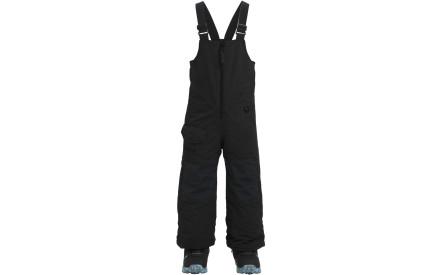 Dětské lyžařské kalhoty Burton Ms Maven Bib True Black c8f52ea8e5