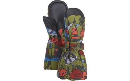 Dětské zimní palčáky Burton Mini Heater Mitten Neverending Story 38806dbcde