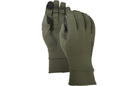 Dětské rukavice Burton Youth Screen Grab Glove Liner Forest Night 79616e5918