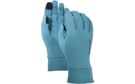 1efc0f9ca7e Dětské rukavice Burton Youth Screen Grab Glove Liner Tahoe
